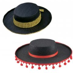 Flamenco Hats